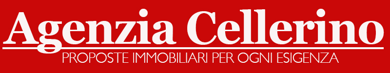 Agenzia Cellerino - dal 1984 nel campo dell'intermediazione di immobili abitativi, commerciali, industriali e turistici