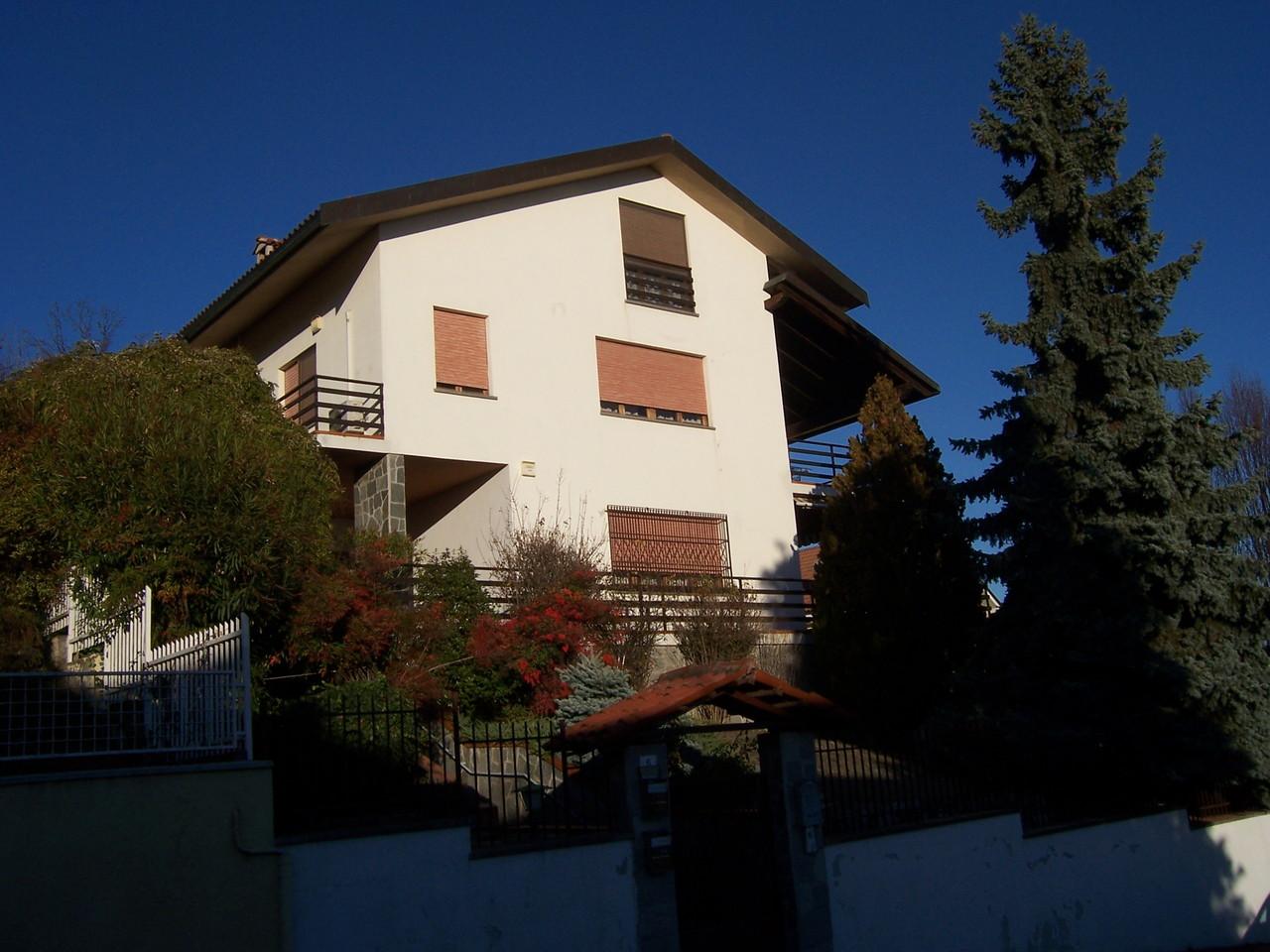 Agenzia Cellerino | Villa a Casale Monferrato (AL)